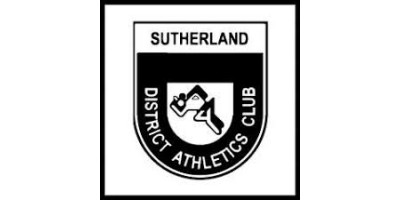Sutherland District Athletics