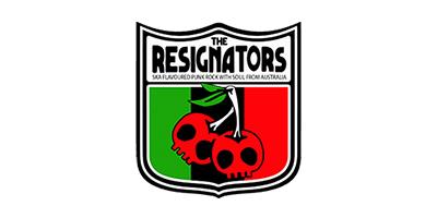 The Resignators