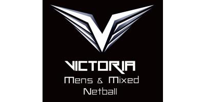 Victorian Mens Netball